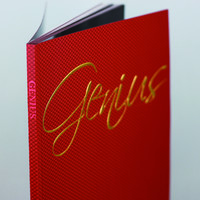 Louis XIII Genius Magazine