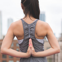 Office Yoga & Meditation Classes in Shanghai