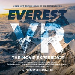 Everest VR: The Movie Experience