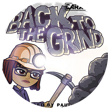 Back to the Grind – Cara Mel