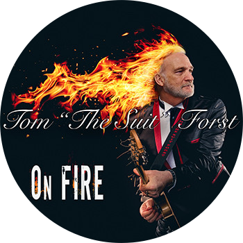 On Fire – Tom the Suit Forst