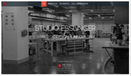 STUDIO ESSLINGER STRATEGIC DESIGN & INNOVATION
