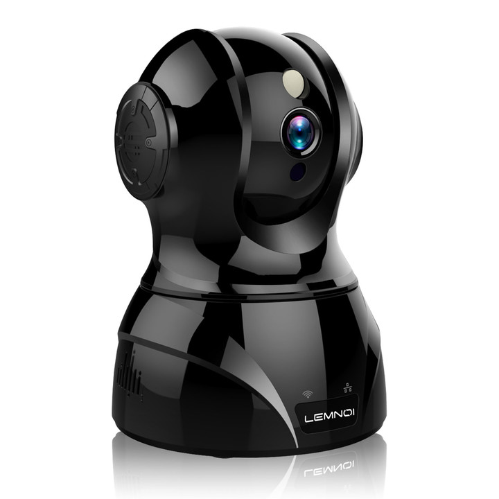 Lemnoi A3 Security Camera Battery Powered for Outdoor/Indoor