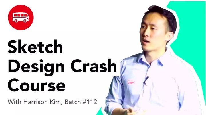 XNode Events -Sketch UI Design Crash Course