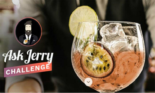 XNode Events - Pernod Ricard Ask Jerry Challenge Pitch Day (Invitation only)
