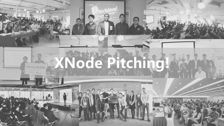 "XNode Event - ""XNode Pitching! 9"" Pitch Training"