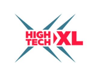 HighTech XL logo