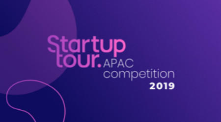 Startup Tour  APAC Competition 2019