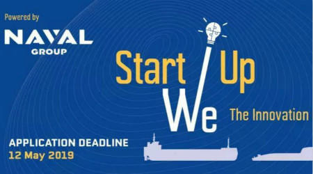 Start We Up  The Innovation Challenge