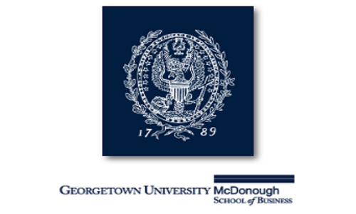 XNode Event - Georgetown McDonough School of Business Learning Expedition