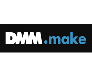 dmm.make logo