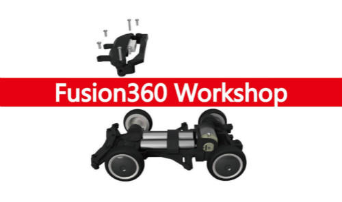 XNode Events -Fusion360 Workshop