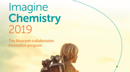 Imagine Chemistry 2019  The Nouryon Collaborative Innovation Program