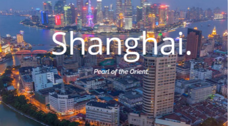 The Visit of Shanghai Summer School