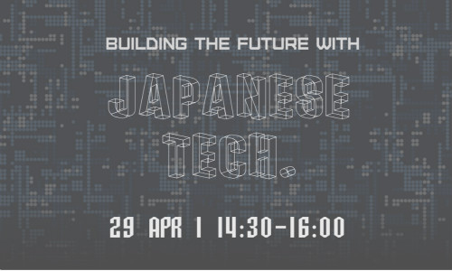 Building the Future with Japanese Tech