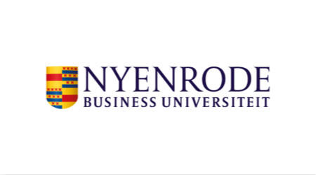 中国创业生态之旅 @Nyenrode New Business School