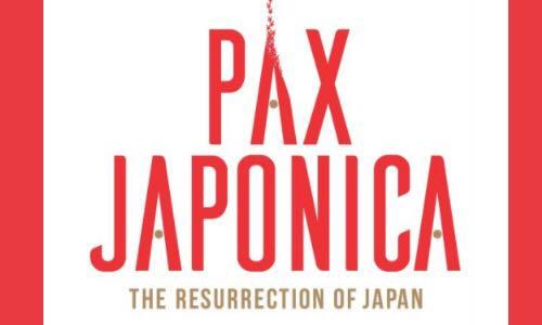 "XNode Events - Talk event by author of ""PAX JAPONICA"""