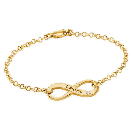 Rose gold plated custom made infinity name chain ankle bracelet infinity symbol 5 name bracelet engraved cuff 925 sterling silver