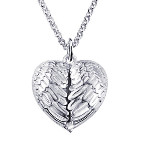 sterling silver necklace four photo engraved locket