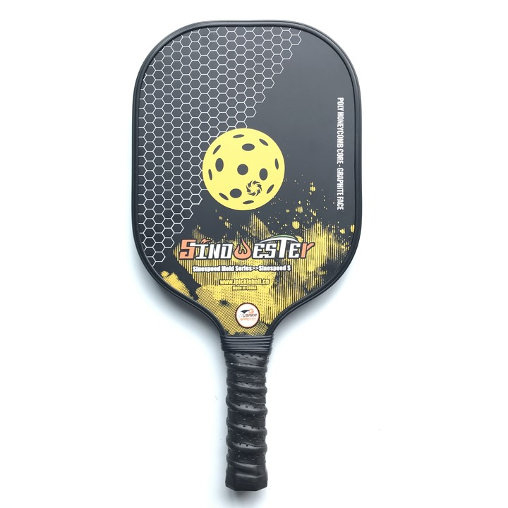 Sinowester SinoSpeed S Pickleball Paddle