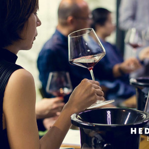 The Grand Wine Masterclass in Suzhou, May 2019