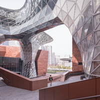 World Expo Museum,Shanghai,2018