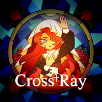 HyuN - Cross†Ray (feat. 月下Lia)