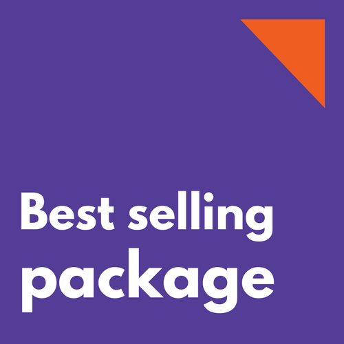 best selling package