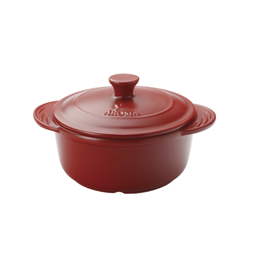 Dutch Oven 荷兰锅-红