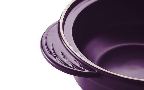 Stewpot 炖煮锅-紫