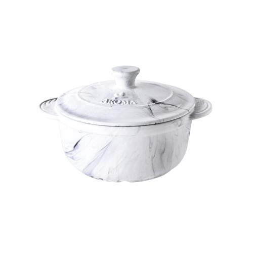 Stewpot 炖煮锅-大理石纹