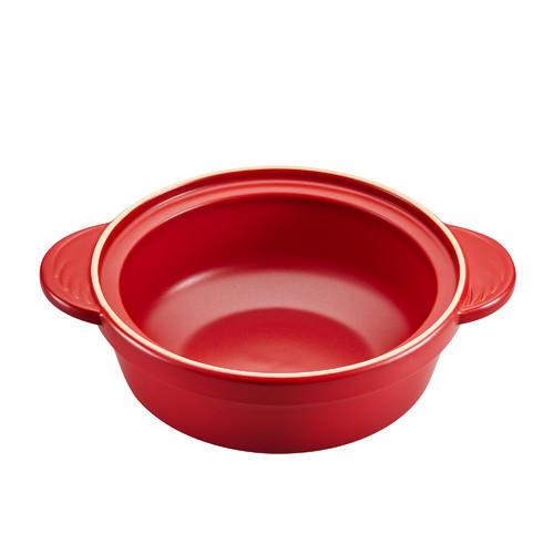 Stewpot 炖煮锅-红