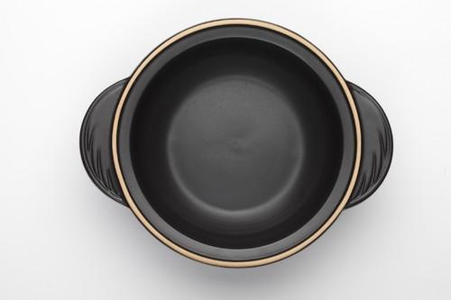 Stewpot 炖煮锅-黑