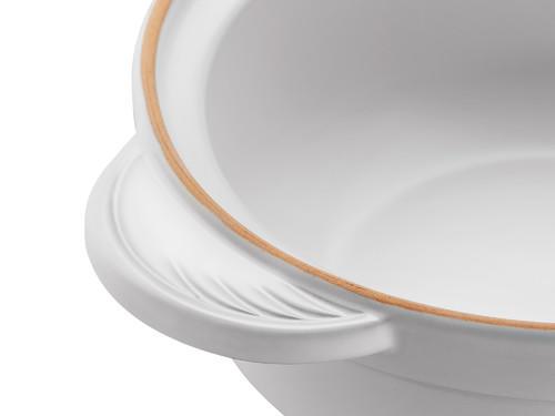 Stewpot 炖煮锅-白