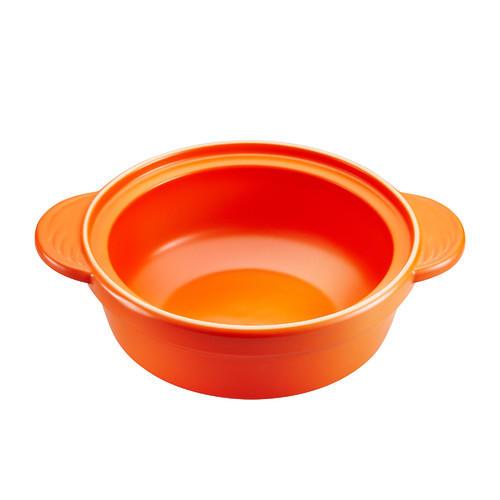 Stewpot 炖煮锅-橘
