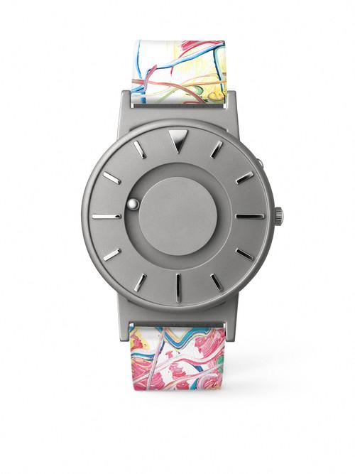 艺术家林海勇跨界合作限量款-触感手表礼盒 BX-LIN