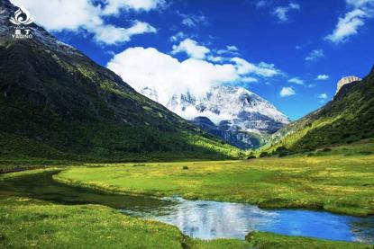 2019年成都雪域川藏户外川藏线,青藏线,丙察察线,阿里大北线,新藏线自驾游全年计划