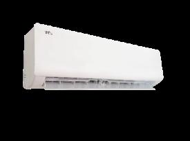 TCL  大1匹 静音省电 快速冷暖 除湿 自清洁 定速空调挂机(EM21系列) KFRd-26GW/EM21+3