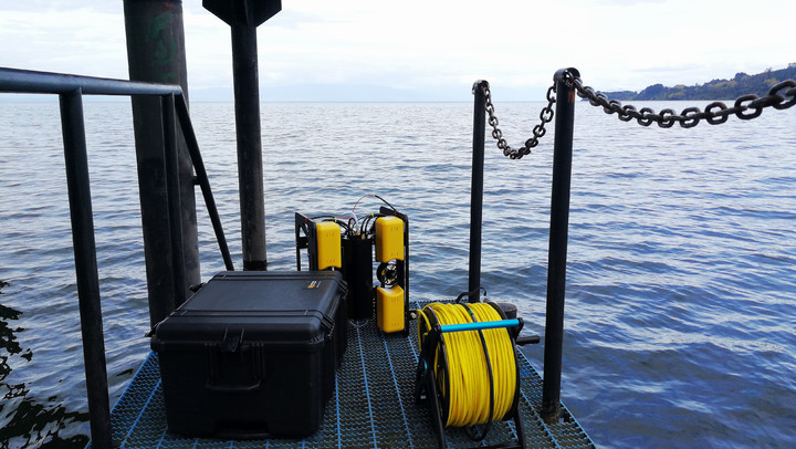 Watch Carefully Before your First ROV Dive!