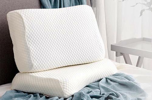 金可儿天然乳胶枕