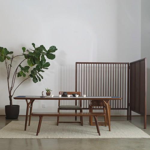 茶室家具组合
