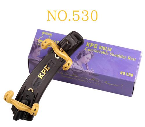KPE卡派尔NO.530小提琴肩托1/4-1/16加厚海绵舒适 高度宽度可调节