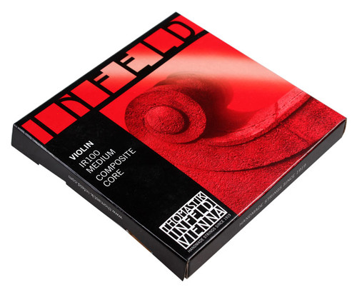 Thomastik Infeld Red  红茵小提琴弦 IR100