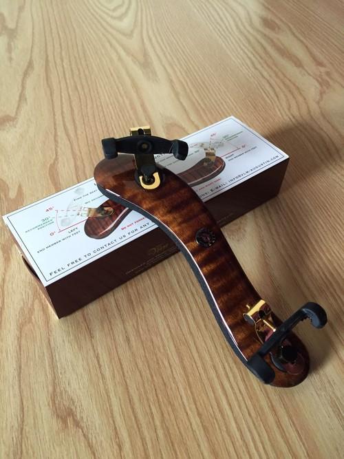 欧洲VIVA VLM 钻石级小提琴肩托肩垫