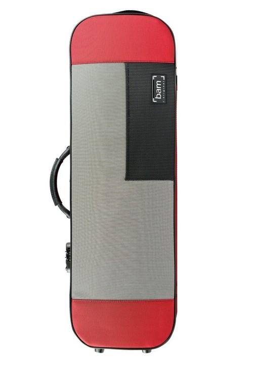 法国 Bam 小提琴盒 风尚系列 Stylus 5001S
