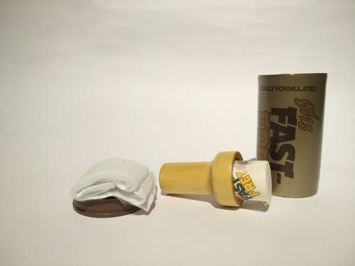 GHS FAST-FRET 护弦油