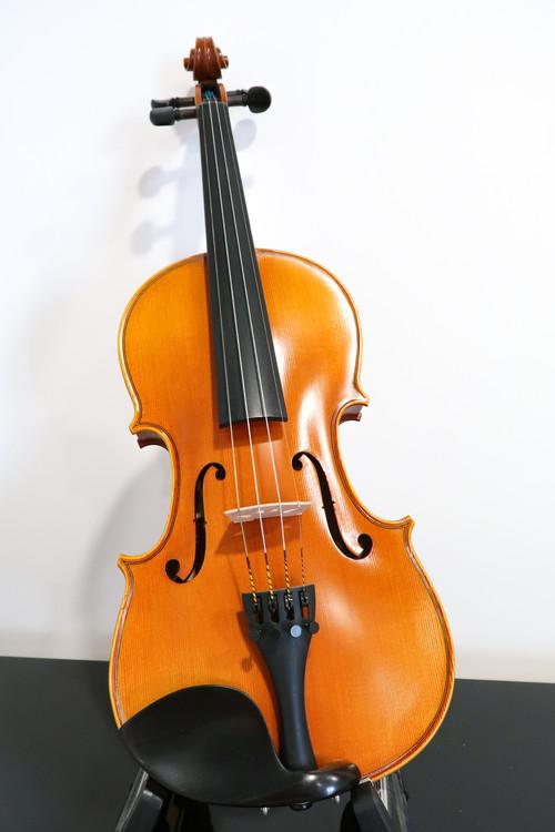 台湾优质品牌 S&L SI05 手工小提琴