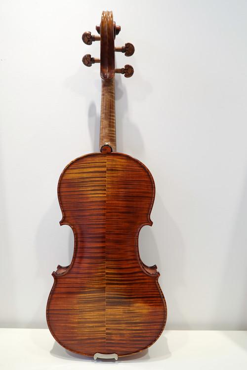 罗马尼亚S05手工小提琴