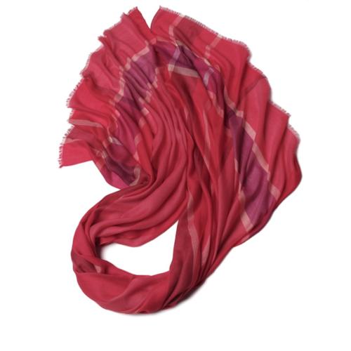 100% Pure Cashmere Shawl  SC-AOG-3   3 Colors