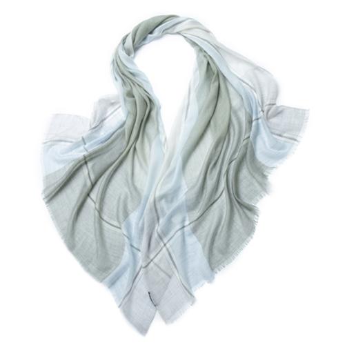 100% Pure Cashmere Shawl | SC-AOAR-4 | 4 Colors